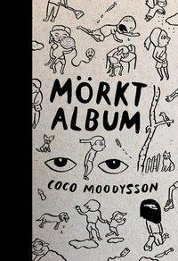 bokomslag Mörkt album
