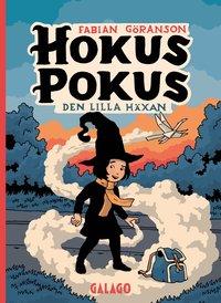 bokomslag Hokus pokus 1 : Den lilla häxan