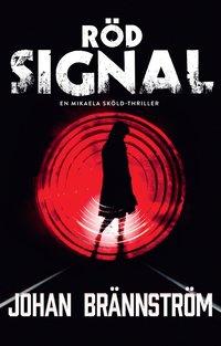 bokomslag Röd signal