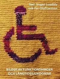 bokomslag Bilder av funktionshinder och långtidssjukdomar