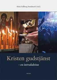 bokomslag Kristen gudstjänst : en introduktion