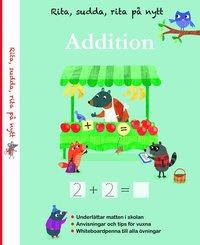 bokomslag Börja med matematik. Addition