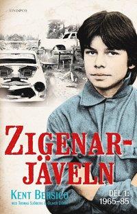 bokomslag Zigenarjäveln - del 1: 1965-85