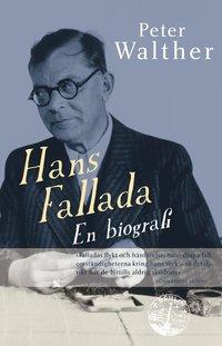 bokomslag Hans Fallada : en biografi