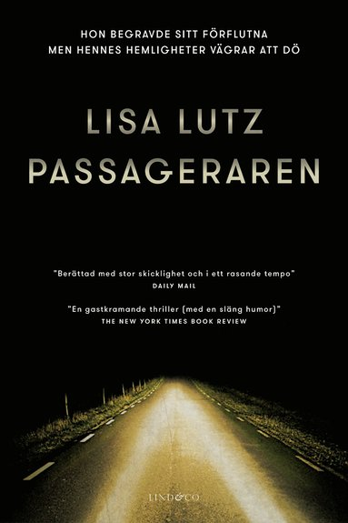 bokomslag Passageraren