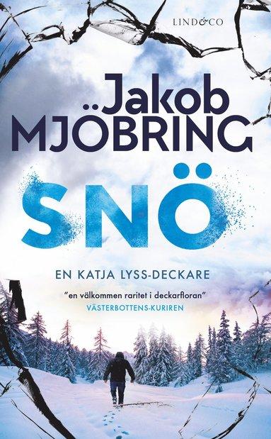 bokomslag Snö