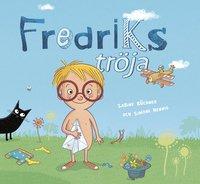 bokomslag Fredriks tröja