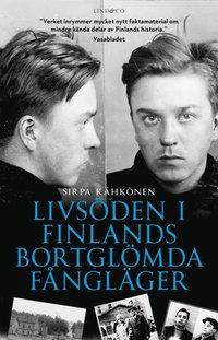 bokomslag Livsöden i Finlands bortglömda fångläger