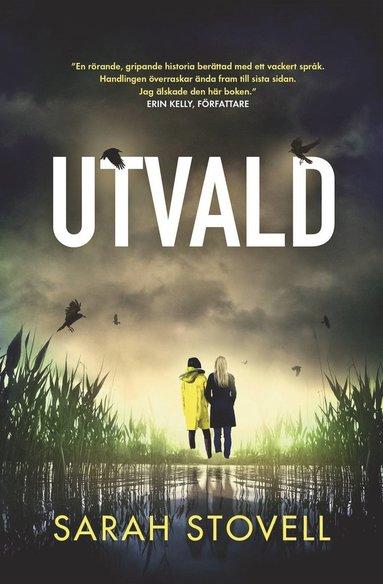 bokomslag Utvald