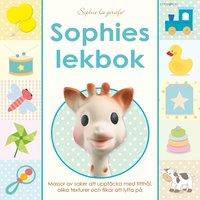 bokomslag Sophies lekbok