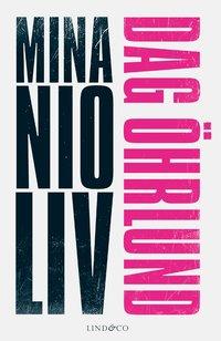 bokomslag Mina nio liv