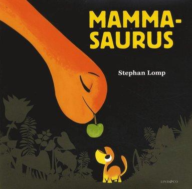bokomslag Mammasaurus