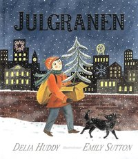 bokomslag Julgranen
