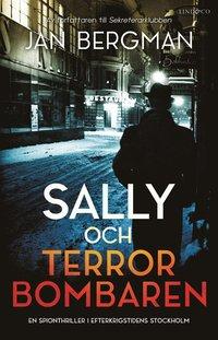 bokomslag Sally och Terrorbombaren