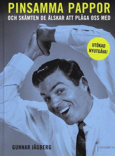 bokomslag Pinsamma pappor : och skämten de älskar att plåga oss med
