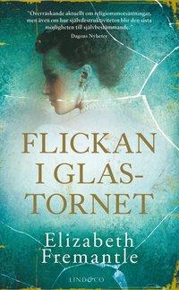 bokomslag Flickan i glastornet