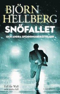 bokomslag Snöfallet och andra spänningsnoveller