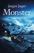 bokomslag Monster