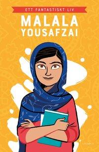 bokomslag Malala Yousafzai