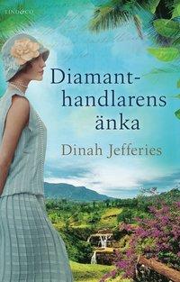bokomslag Diamanthandlarens änka