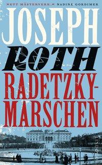 bokomslag Radetzkymarschen