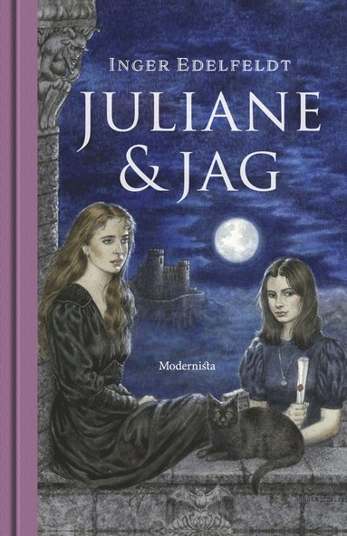 bokomslag Juliane & jag