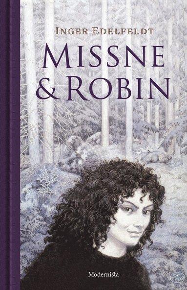 bokomslag Missne & Robin