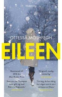 bokomslag Eileen