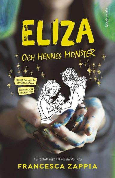 bokomslag Eliza och hennes monster