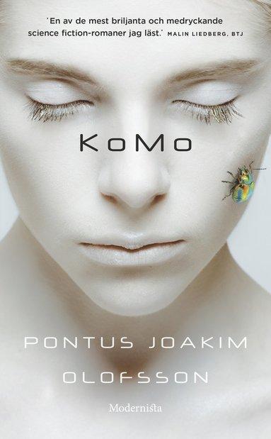bokomslag Komo