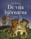 bokomslag De vita björnarna
