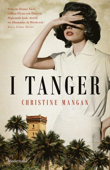 bokomslag I Tanger