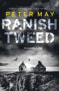 bokomslag Harris Tweed