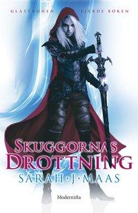bokomslag Skuggornas drottning