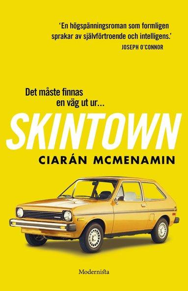 bokomslag Skintown