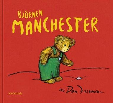bokomslag Björnen Manchester