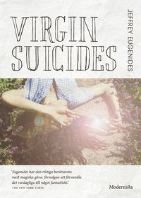 bokomslag Virgin suicides