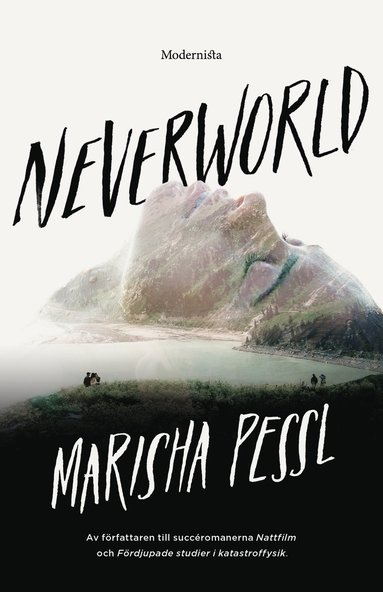 bokomslag Neverworld