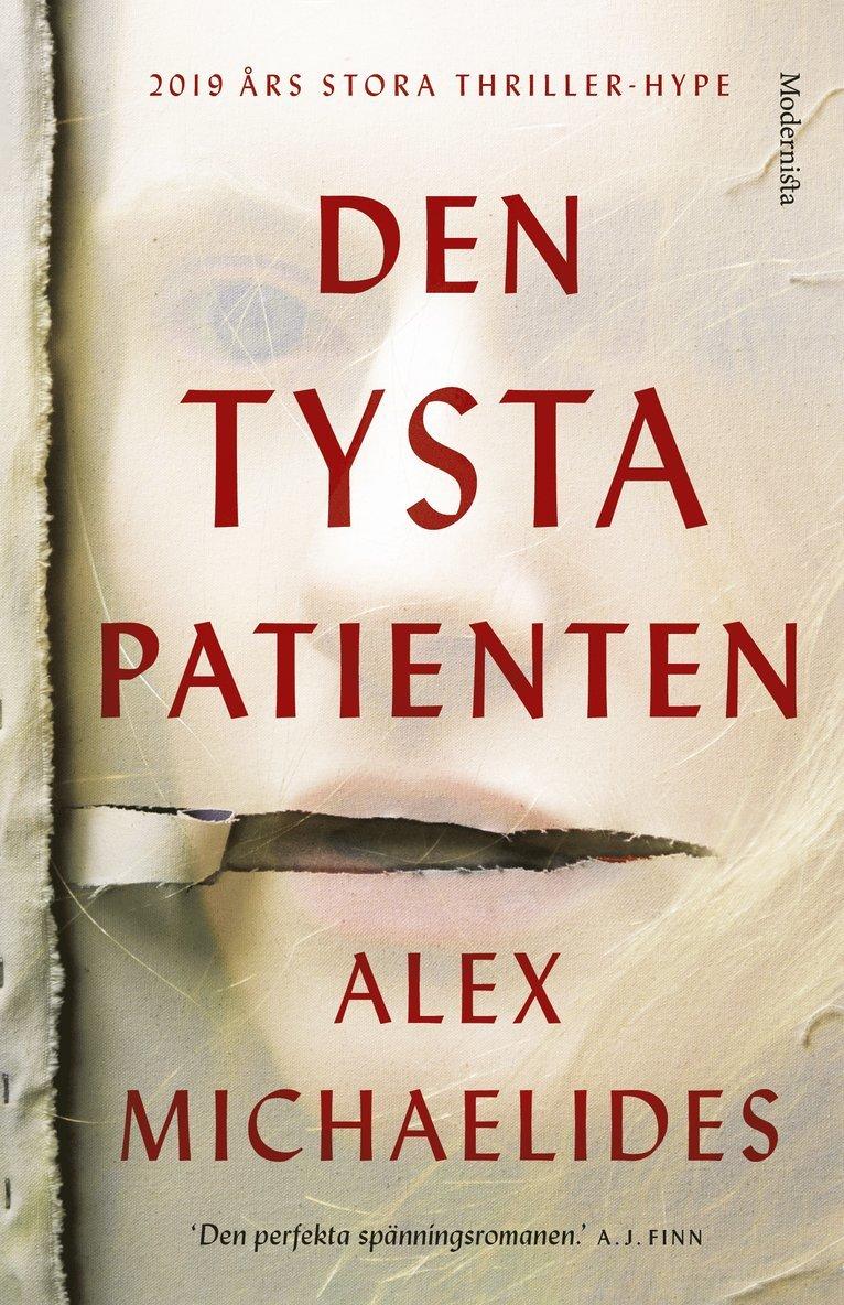 Den tysta patienten 1