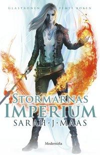 bokomslag Stormarnas imperium