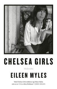 bokomslag Chelsea Girls