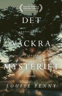 bokomslag Det vackra mysteriet