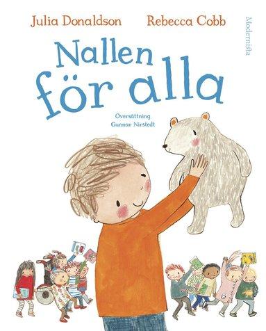 bokomslag Nallen för alla