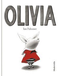 bokomslag Olivia