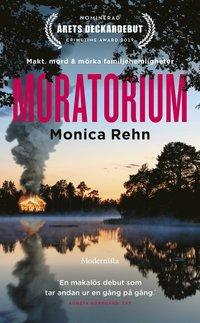 bokomslag Moratorium