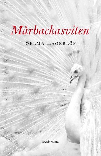 bokomslag Mårbackasviten