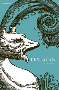 bokomslag Leviatan