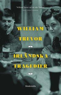 bokomslag Irländska tragedier