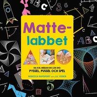 bokomslag Mattelabbet