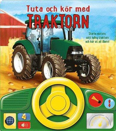 bokomslag Tuta och kör med traktorn